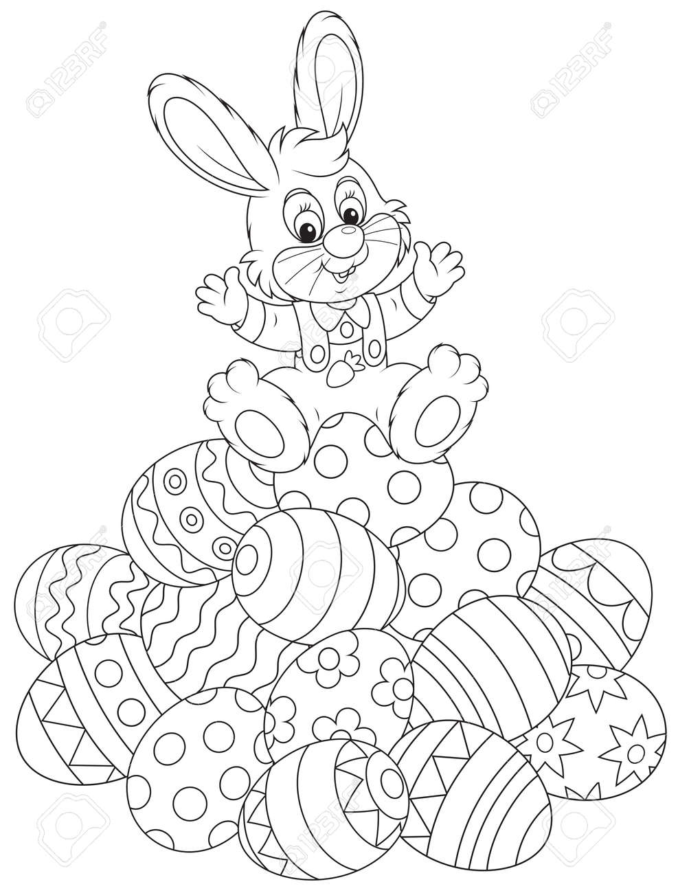 Easter Bunny - 26590843