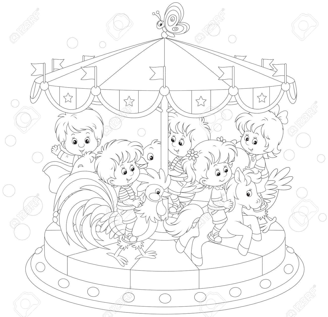 Carousel - 29264913