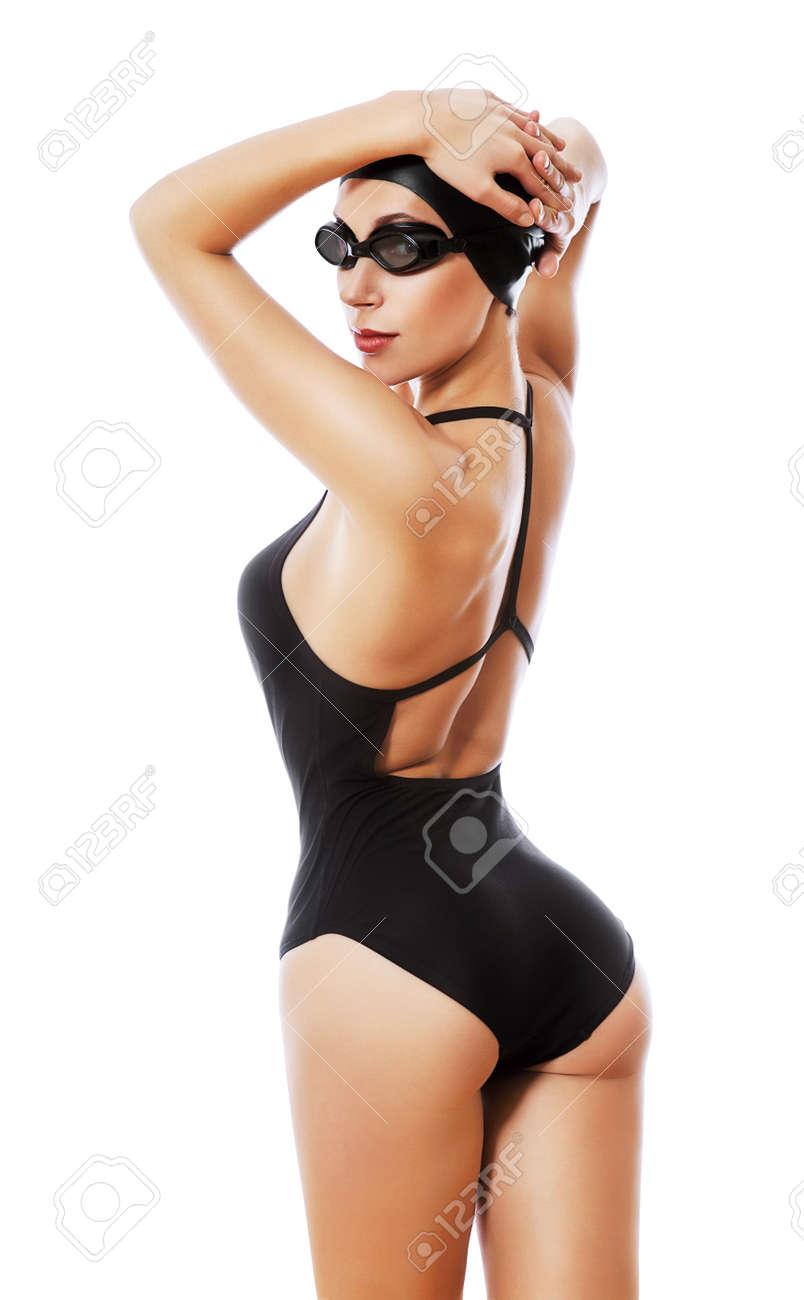 Sexy swimmer pics