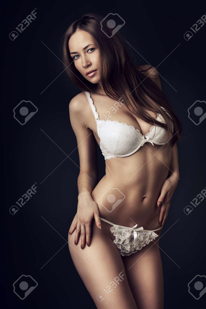 Very naked girls big breast
