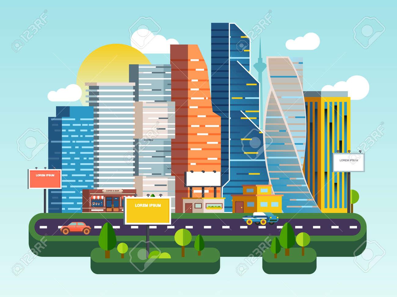 25+ Office Building Cartoon  Wallpapers