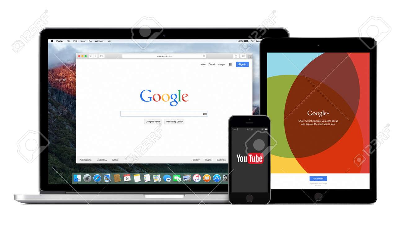 Google App For Macbook