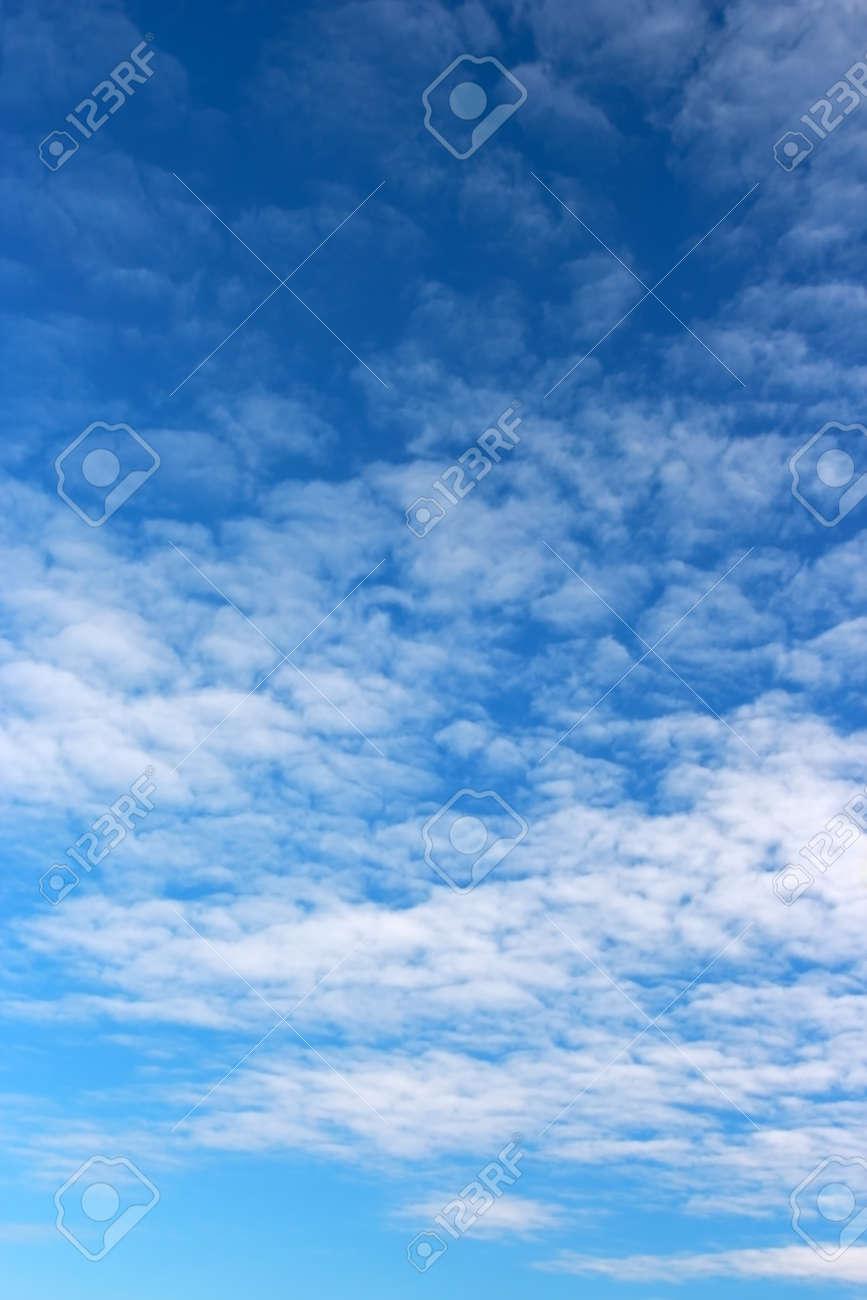 Spring sky Stock Photo - 17181624