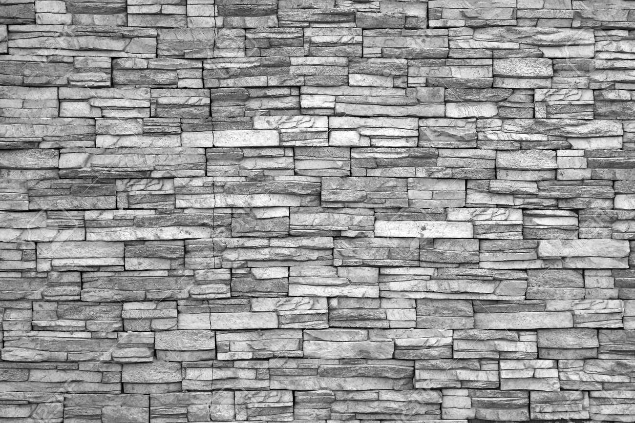 modern brick wall monochrome photo brick wall as background stock rh 123rf com modern brick wallpaper modern brick walls in living room