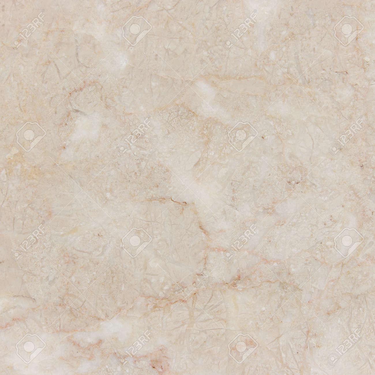 自然のパターンと大理石の背景。ベージュの大理石のテクスチャです。