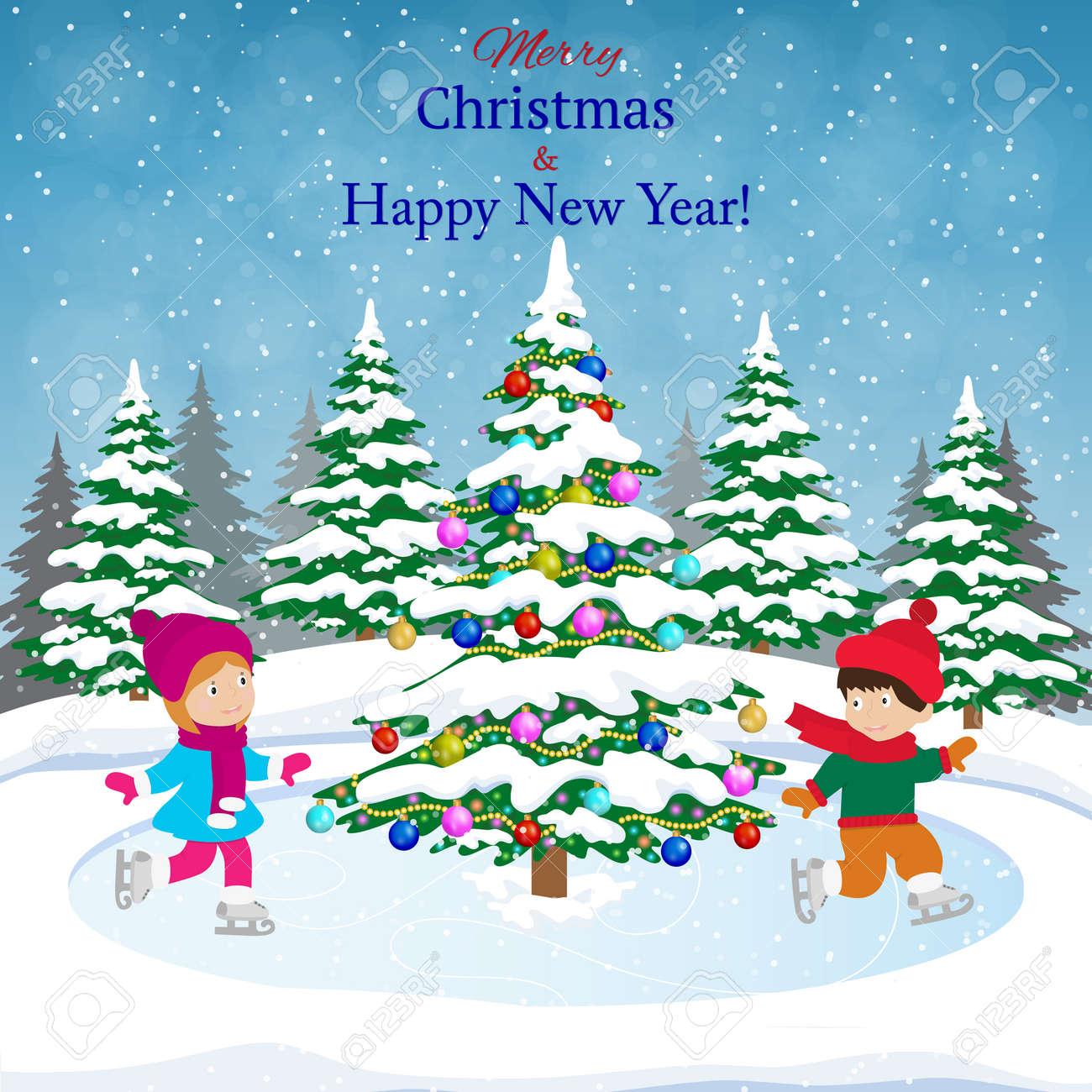 Perfecto Diseño De Uñas árbol De Navidad Foto - Ideas Para Esmaltes ...