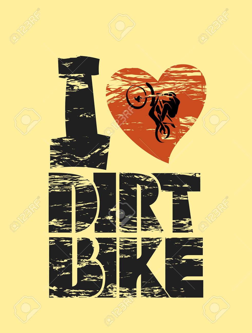 dirt bike clipart.html