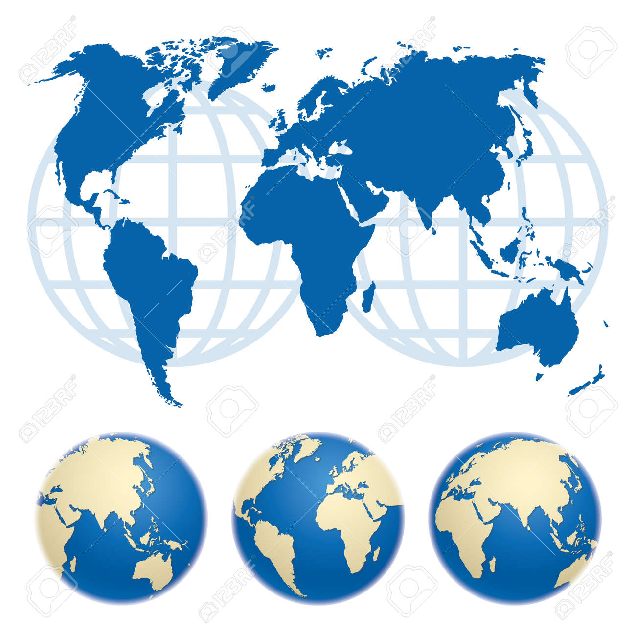 Map Of The World Map Source Public Domain Http Www Lib Utexas