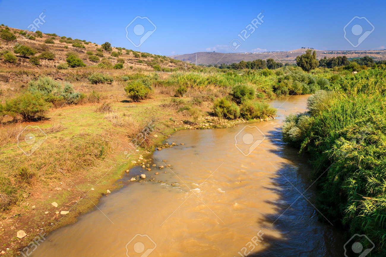 Jordan River - 25316786