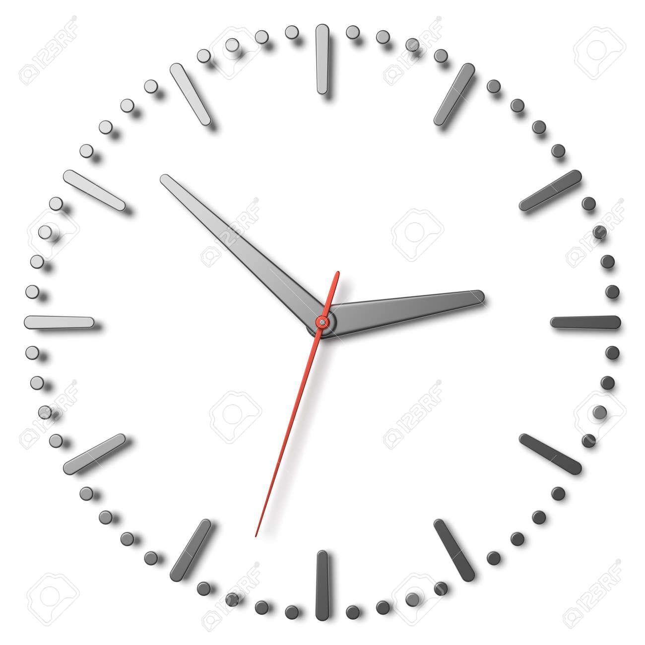 Модель циферблата часов для детей из бумаги своими руками 48