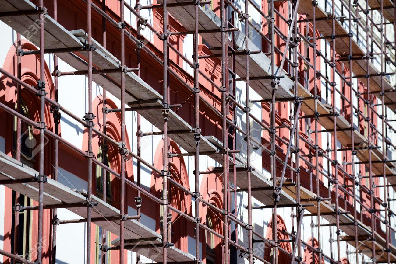 Building renovation - 22556605