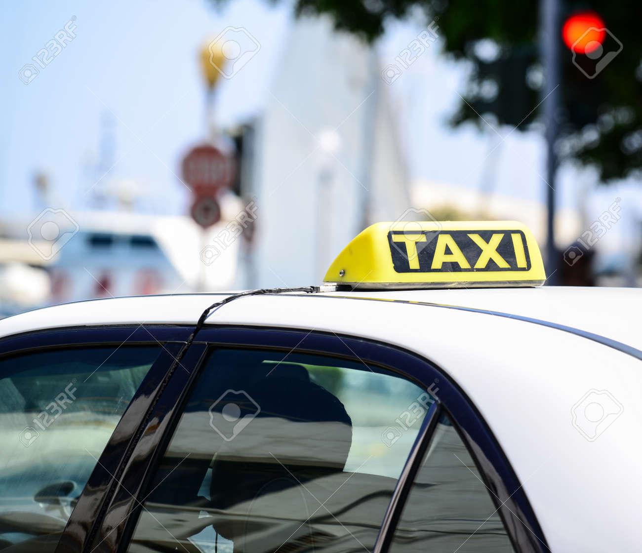 Taxi - 30962392