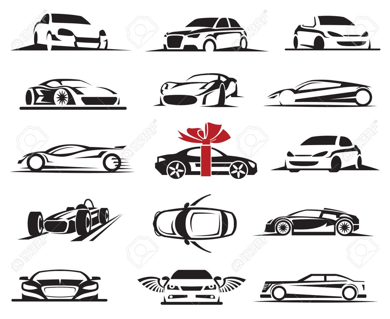 Berühmt Beleuchtung Auto Symbole Bilder - Innenarchitektur ...