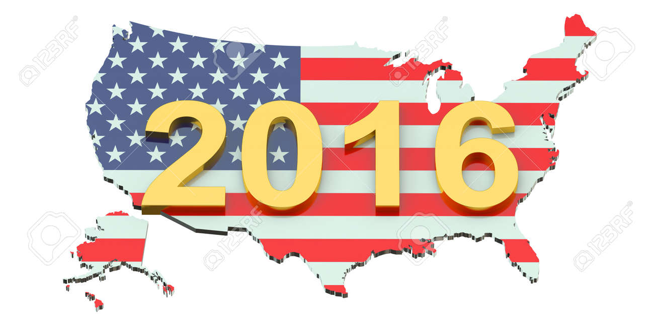 United States Of America Map  Isolated On White Background - Free united states map graphic
