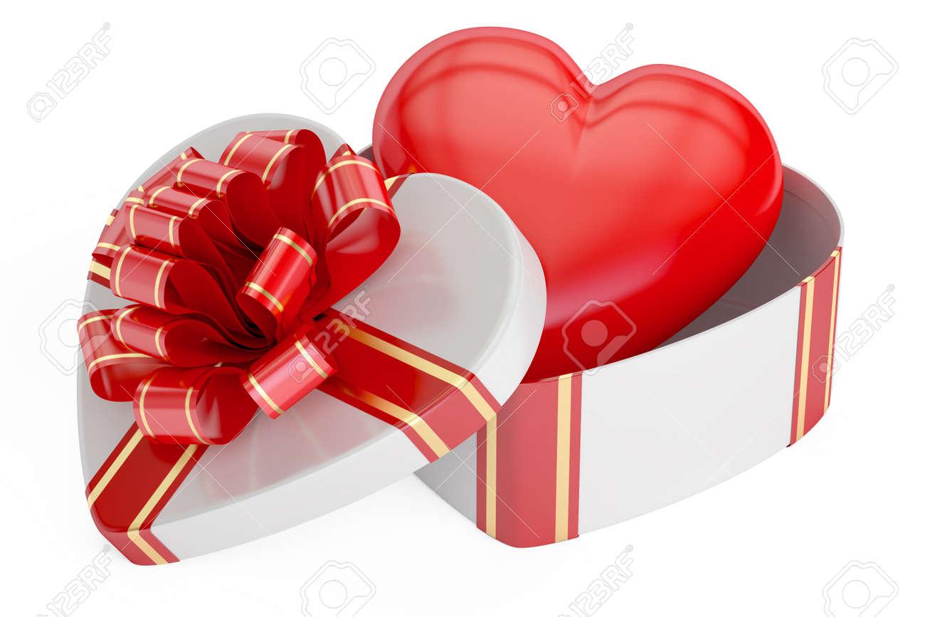 Risultati immagini per regalo cuore