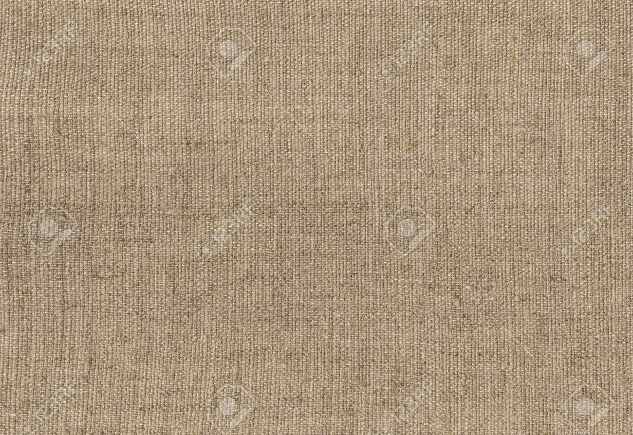 Burlap Old Canvas Texture Background High Resolution Stock Photo
