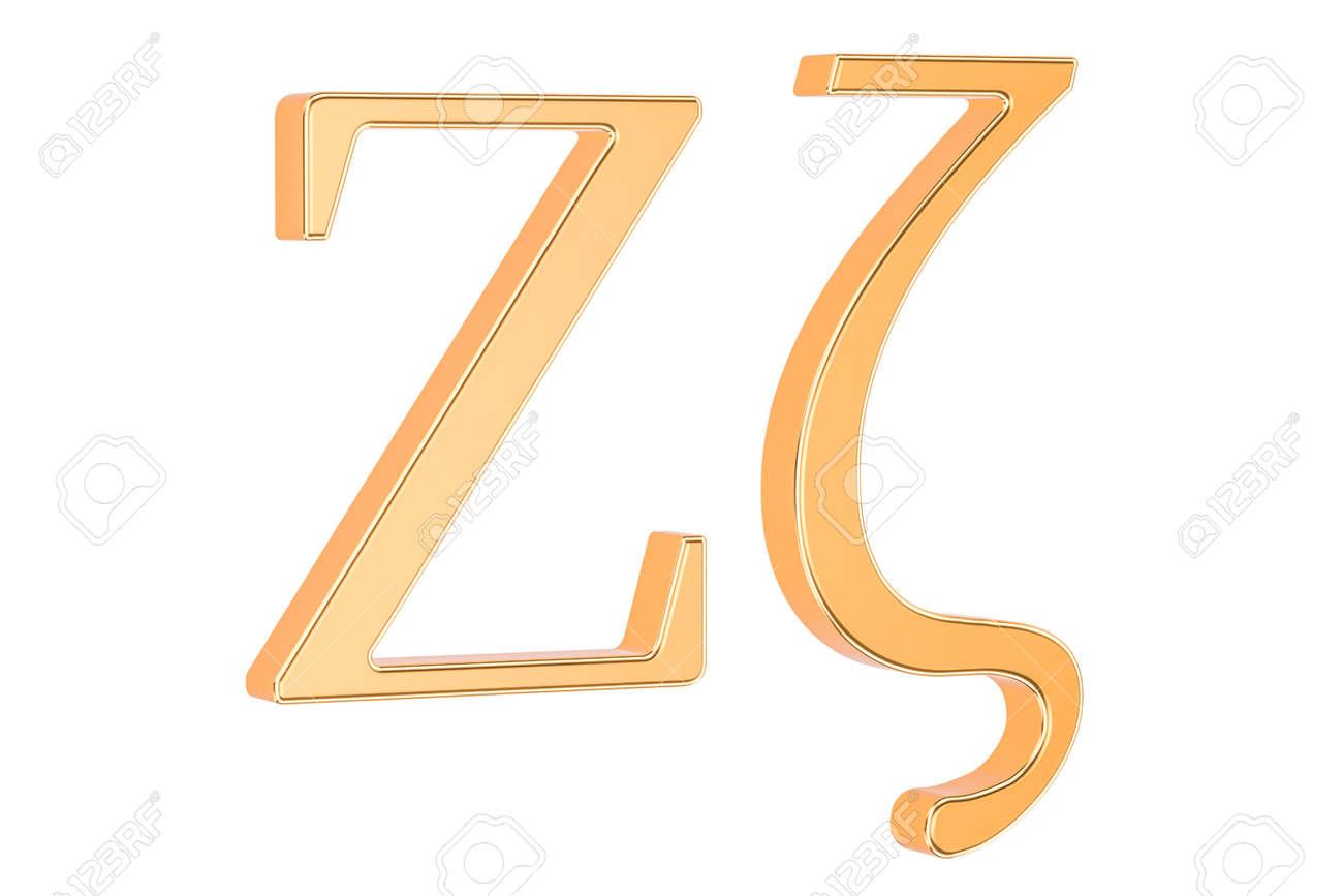 zeta lettre grecque Lettre Grecque D'or Zeta, Rendu 3d Isolé Sur Fond Blanc Banque D  zeta lettre grecque