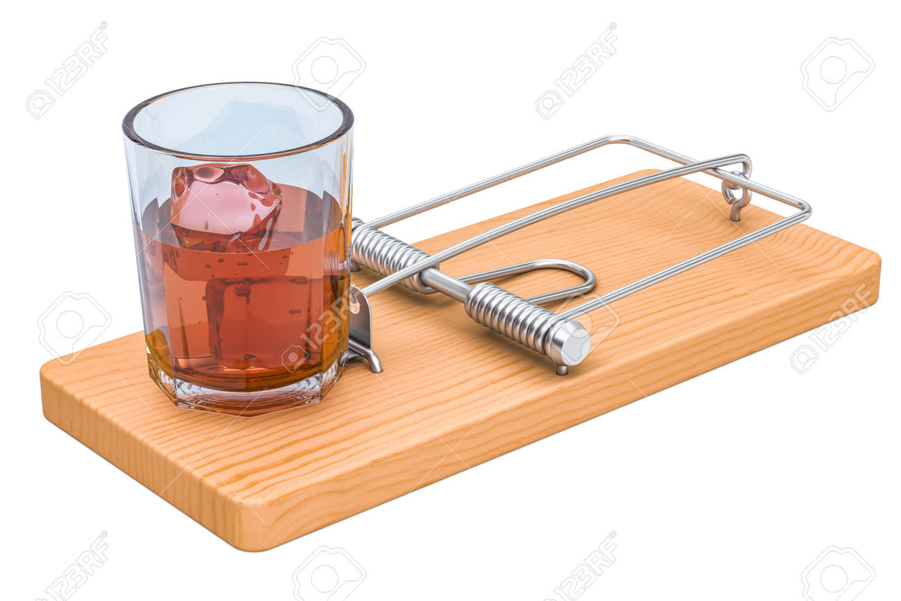 The Alcohol Trap
