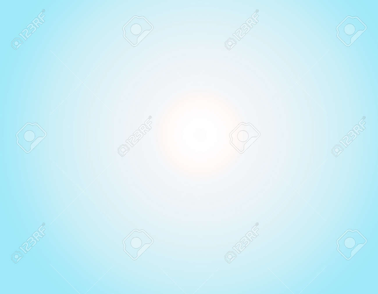 Light Blue And White Gradient On The White Background Stock Photo Picture And Royalty Free Image Image 56107738