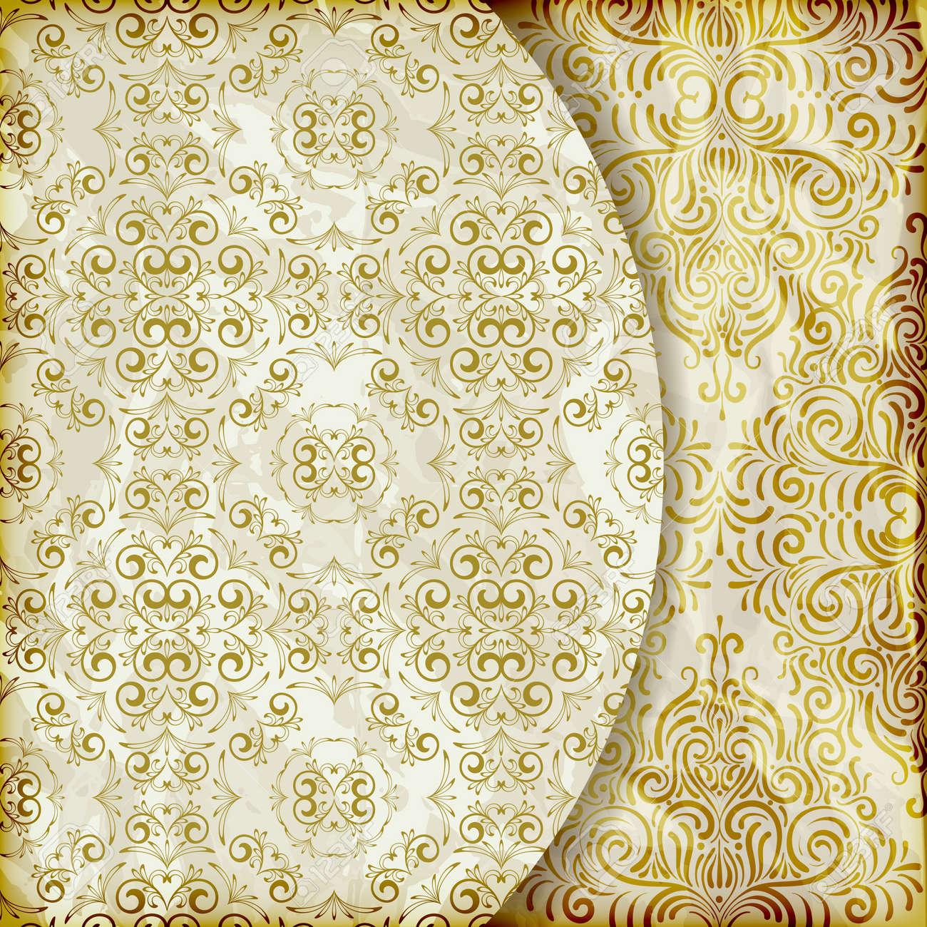 Texture Gradient Mesh