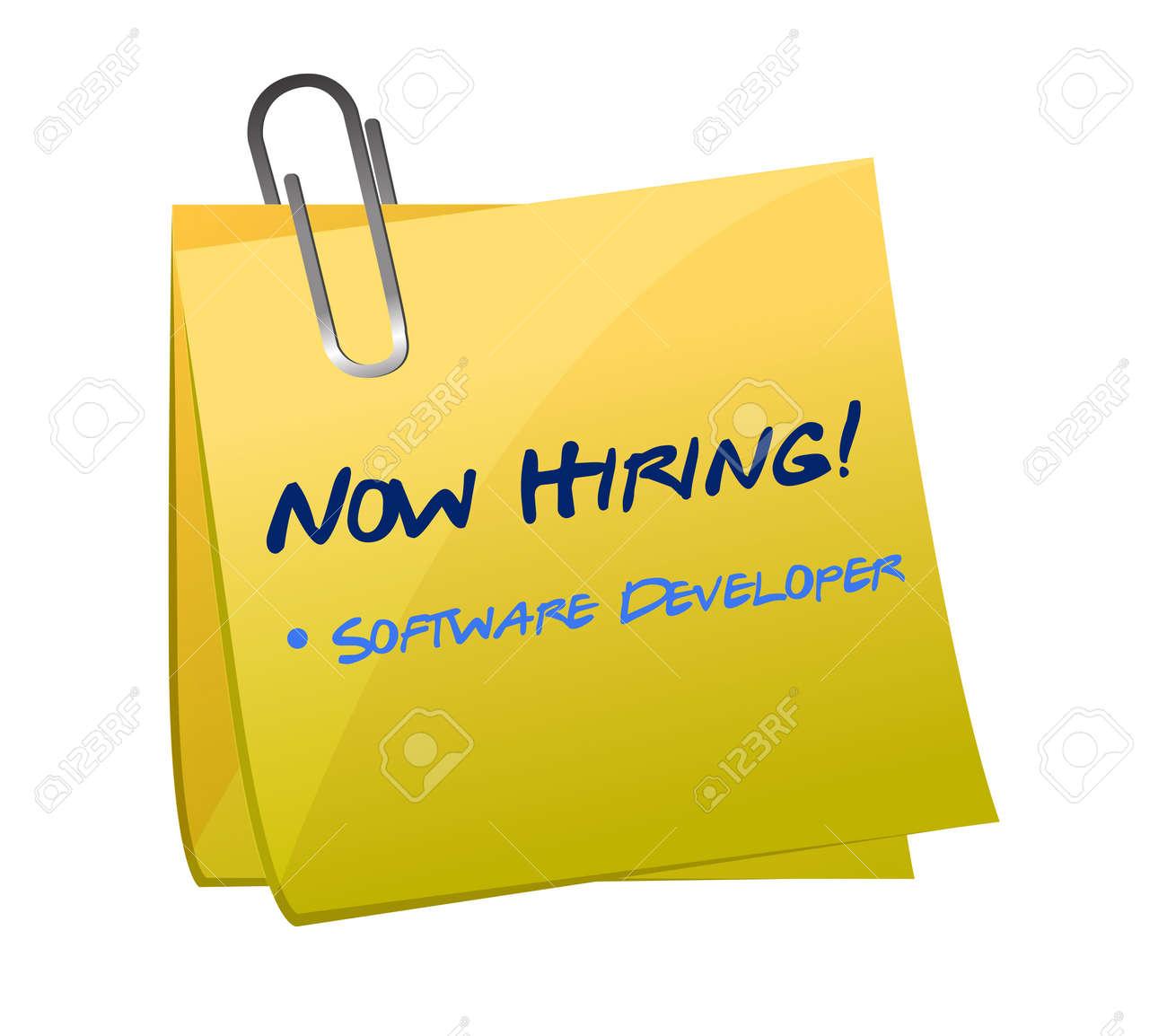 Image result for hiring Software Developer