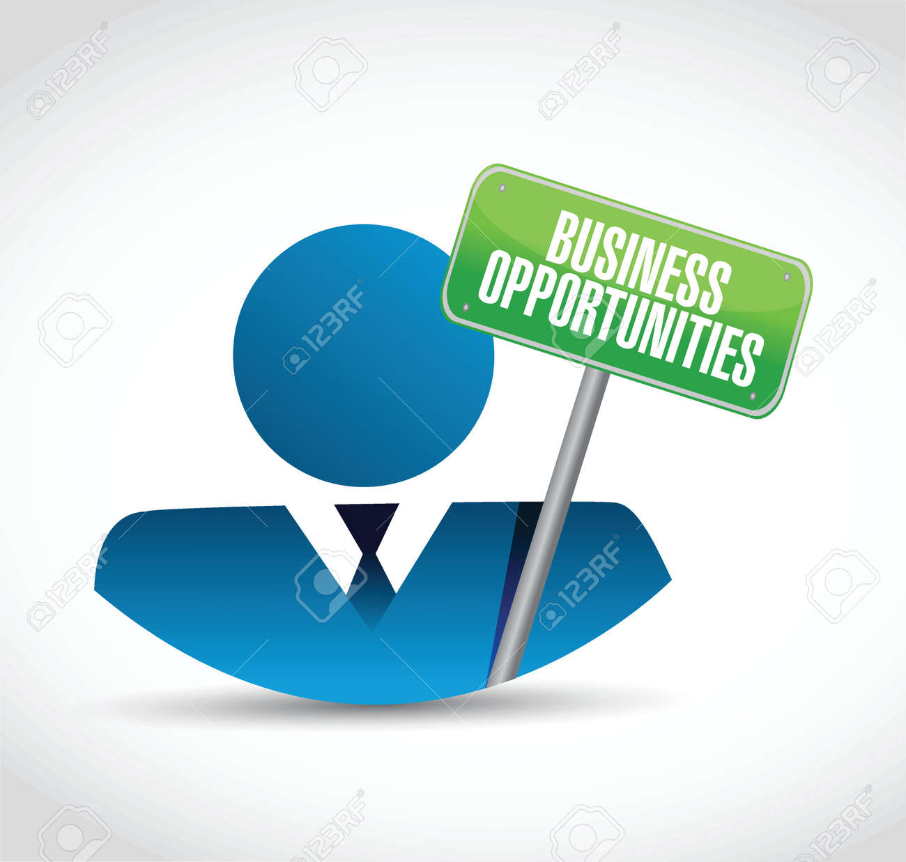 Research business opportunities