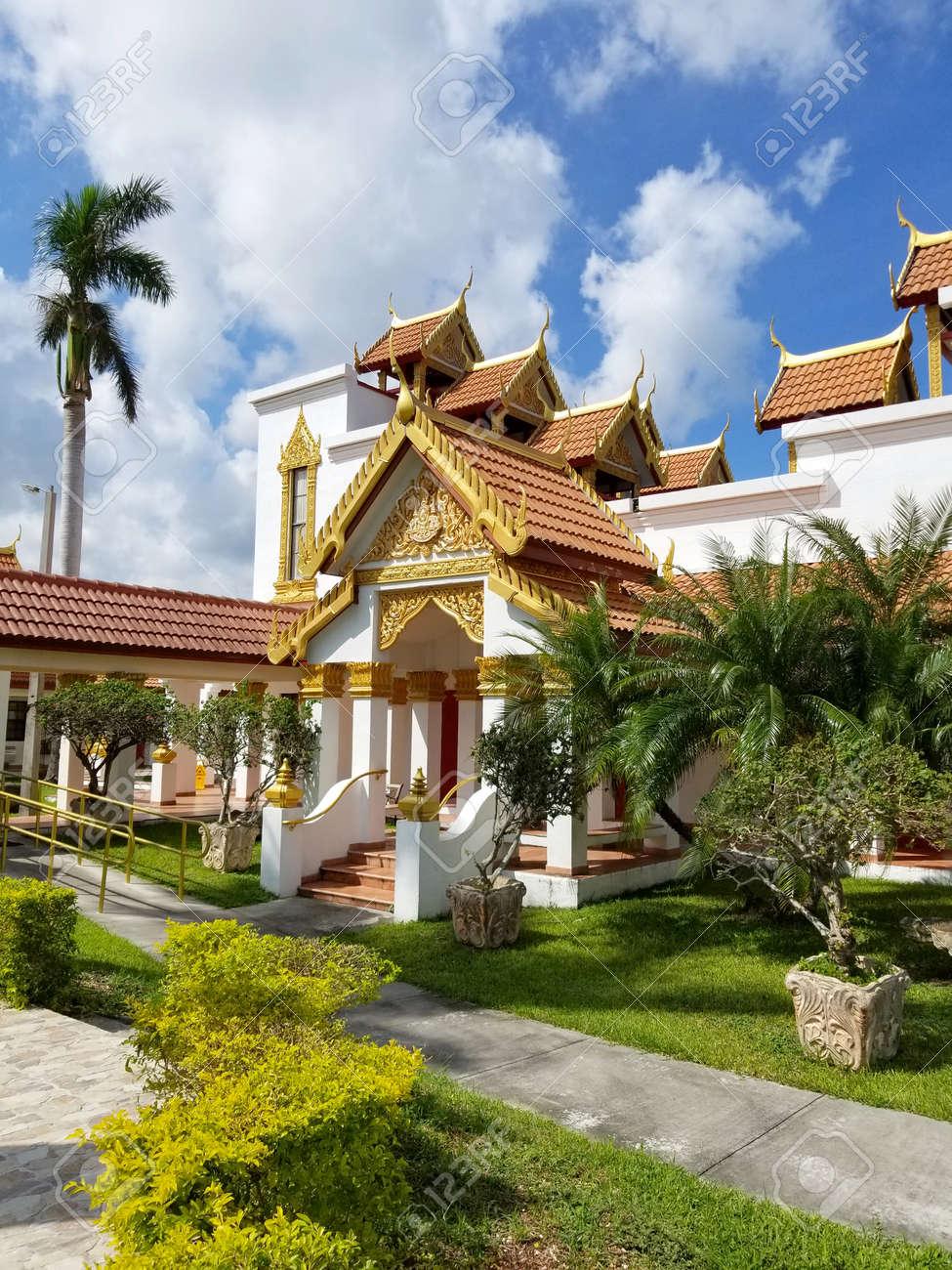 buddhist temple miami