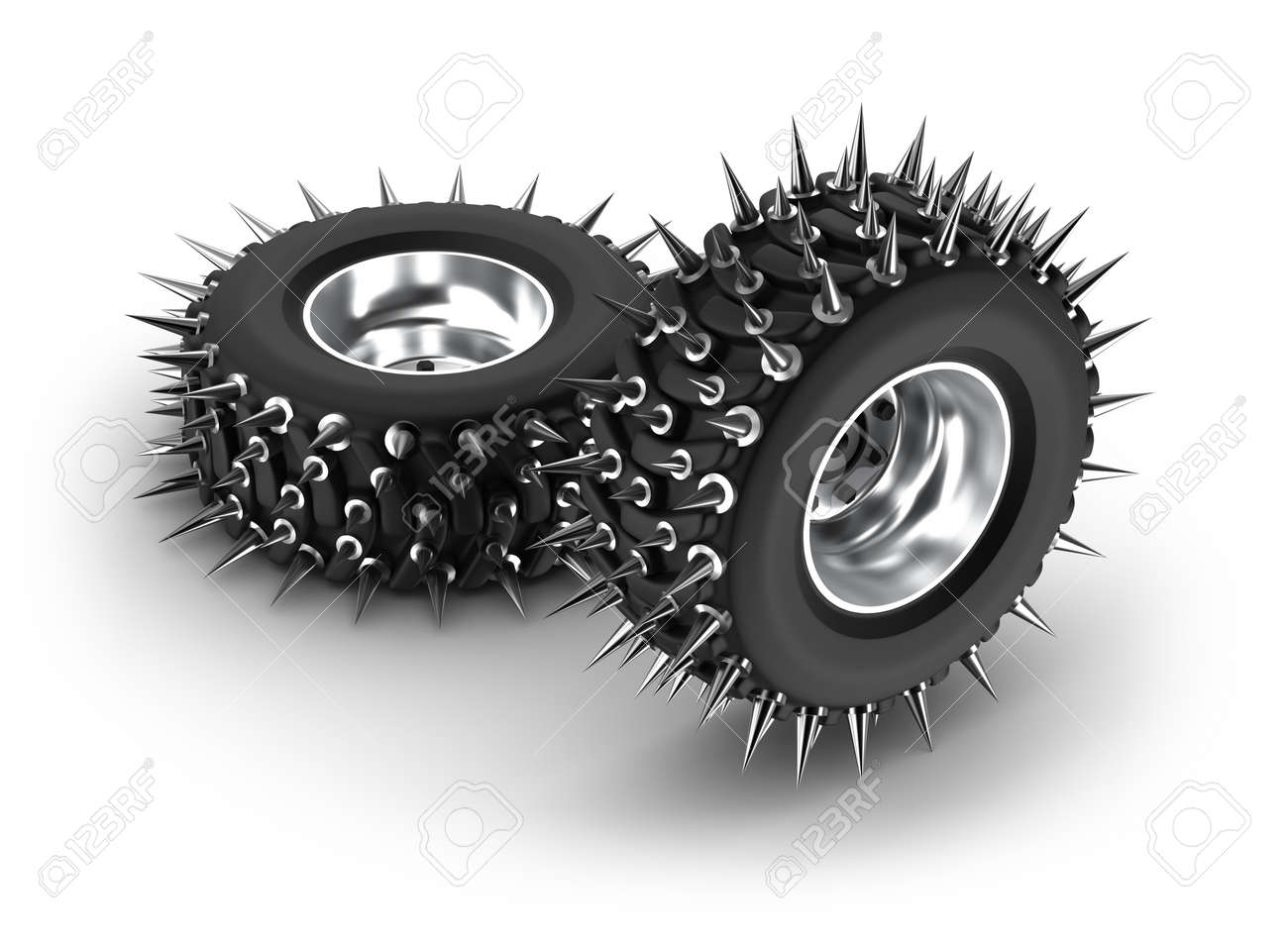 23860768-spiked-tires.jpg