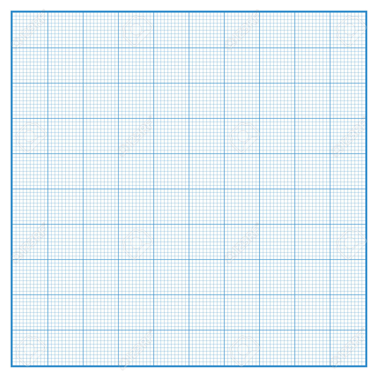 sample graphing paper