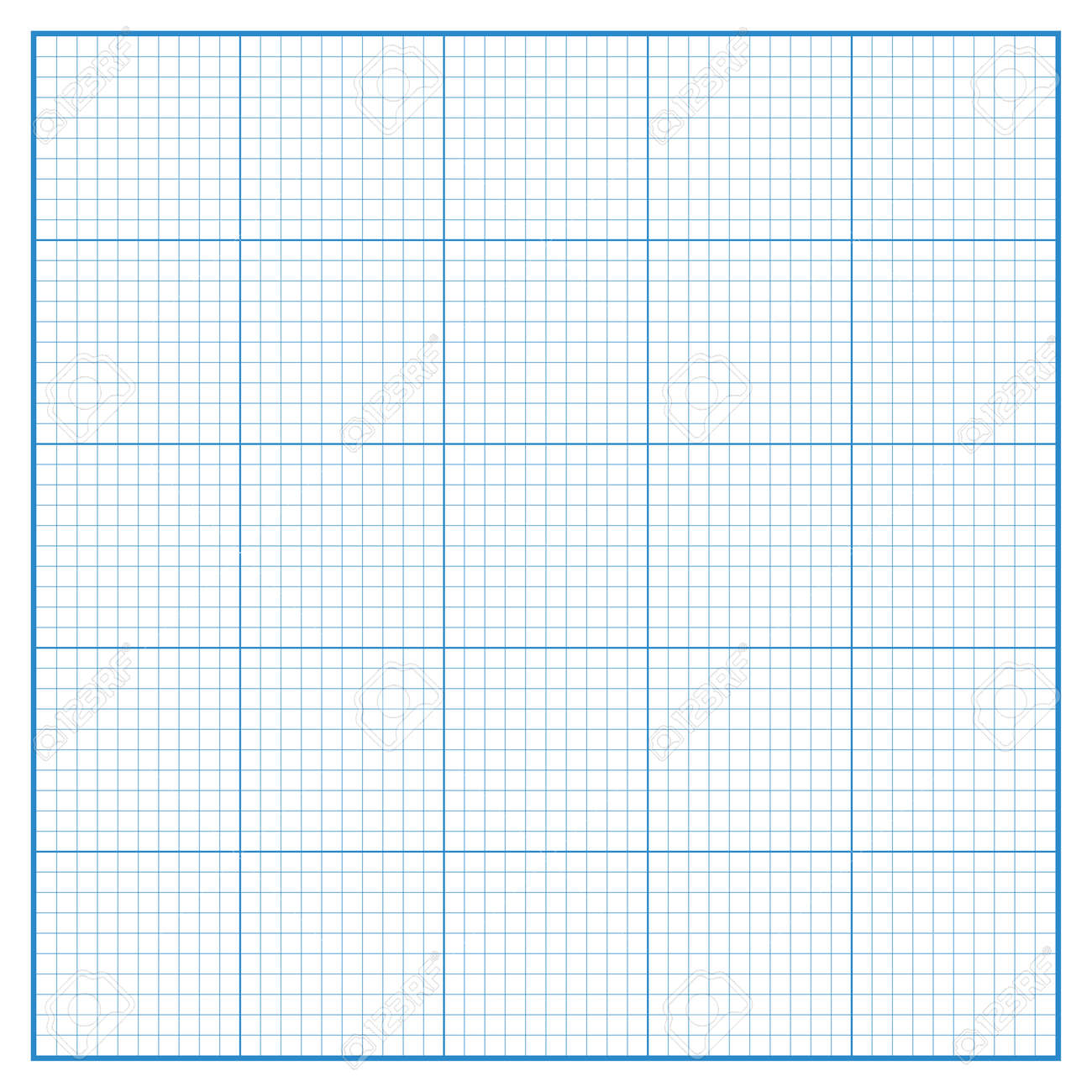 Doc555717 Engineering Graph Paper Template Printable Graph – Engineering Graph Paper Template