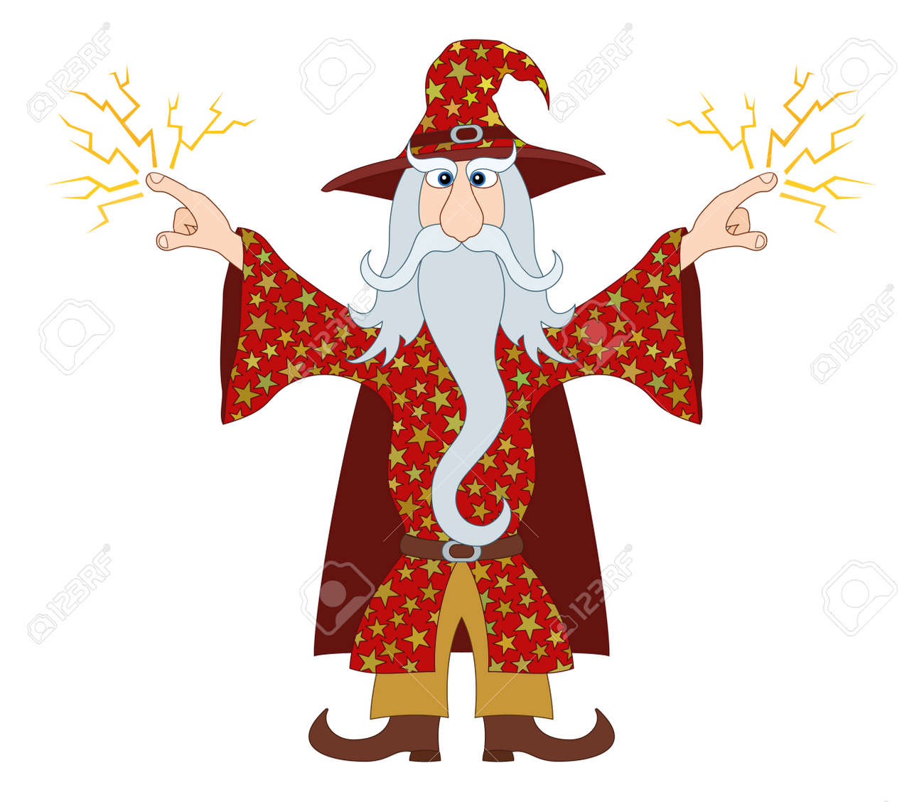 Abracadabra Stock Photos & Pictures. Royalty Free Abracadabra ...
