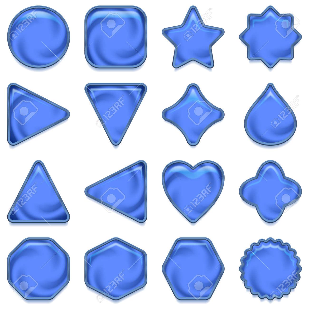 Gemütlich Blaue Rahmen Gläser Fotos - Benutzerdefinierte ...