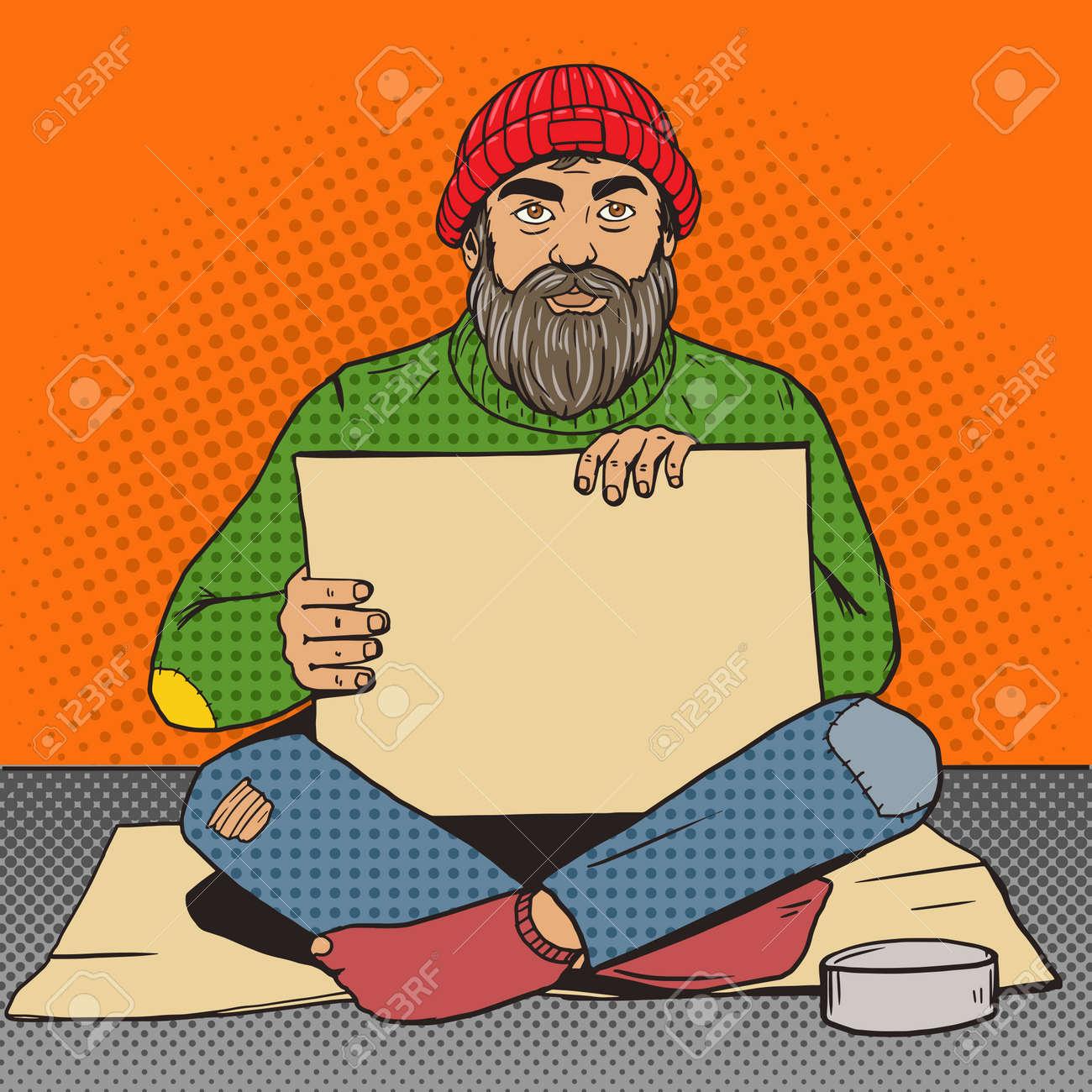 homeless paper