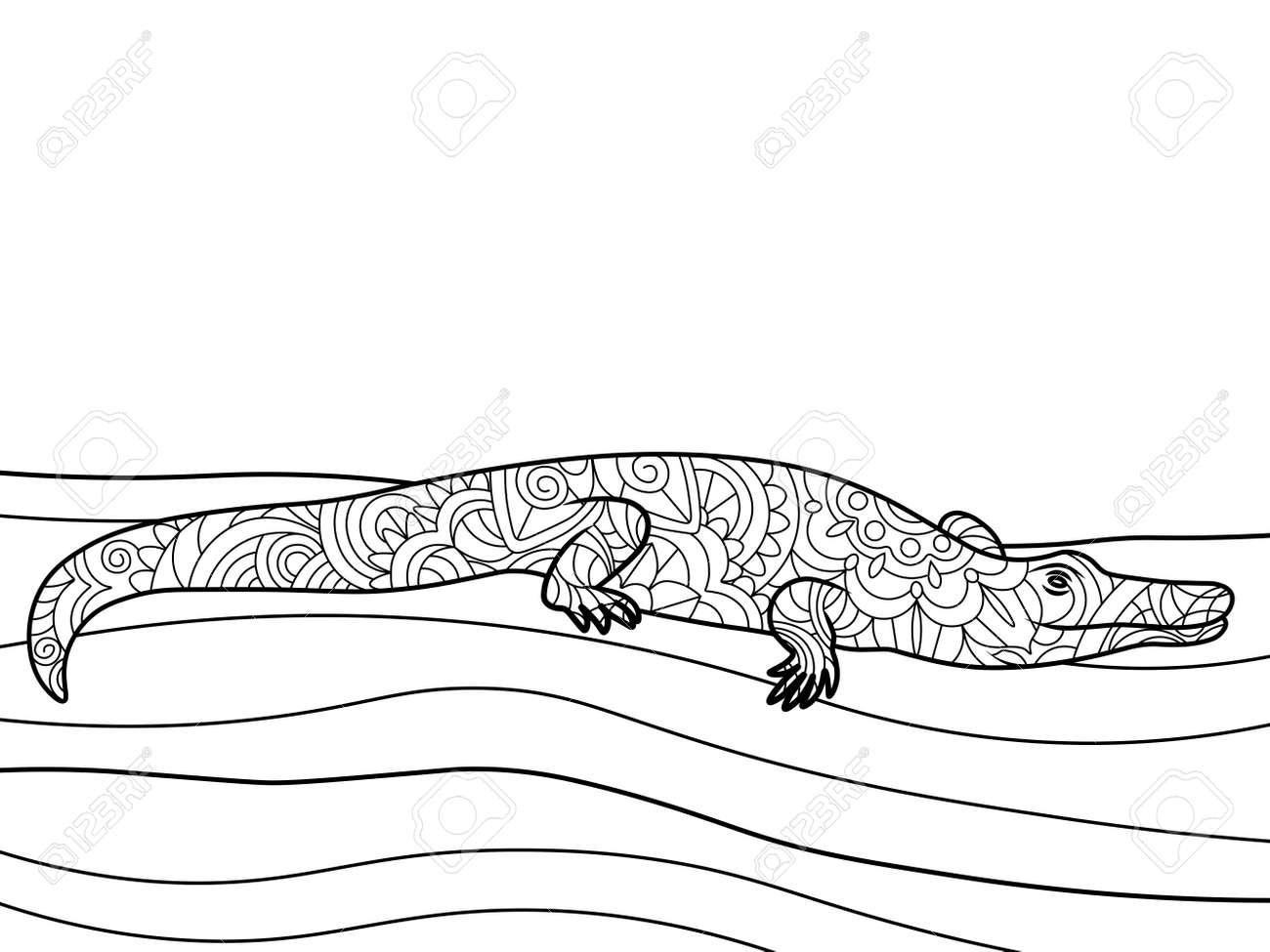 Excepcional Colorante Adulto Imprimible Molde - Dibujos de Animales ...