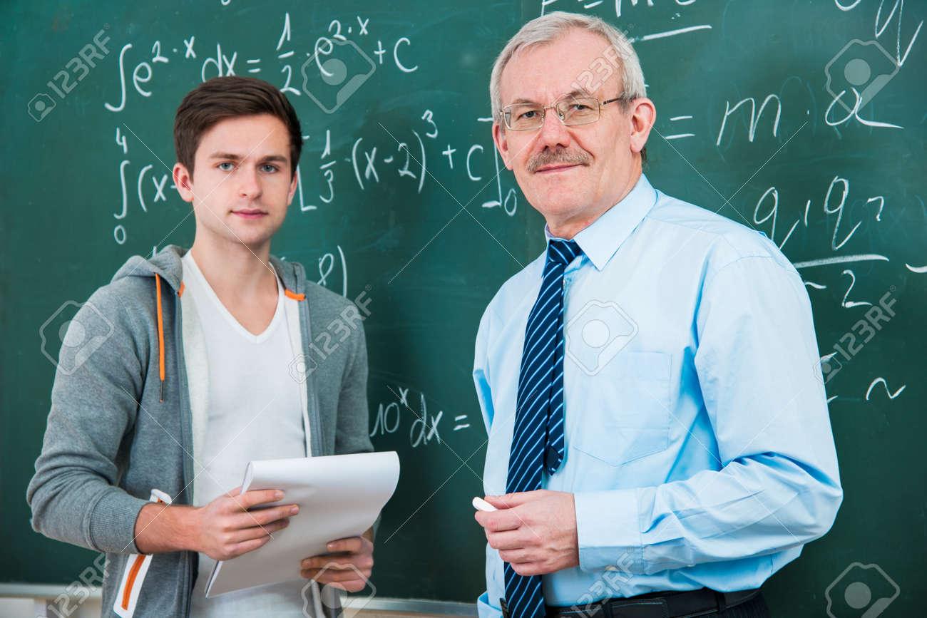 Профессор и студентка 22 фотография