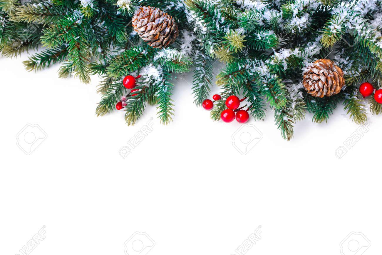 christmas decoration holiday decorations isolated on white background stock photo 22036078