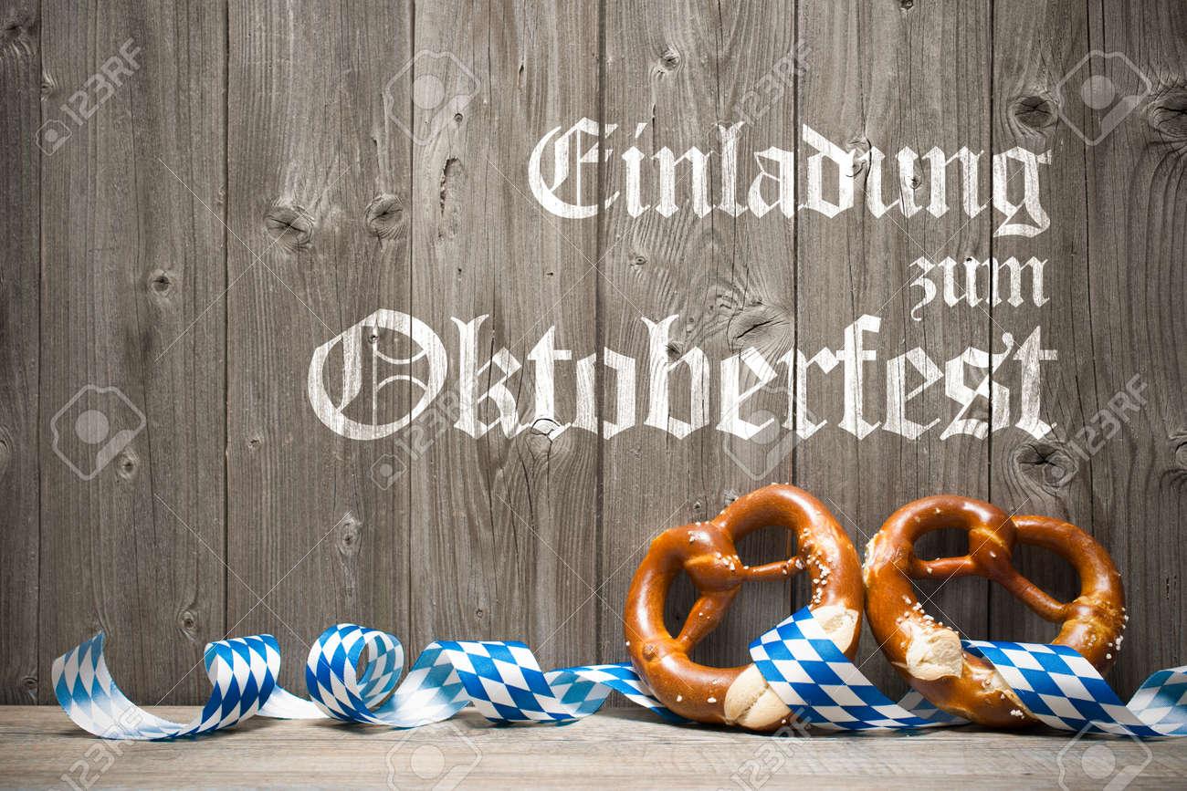 oktoberfest german beer festival template background. einladung, Einladung