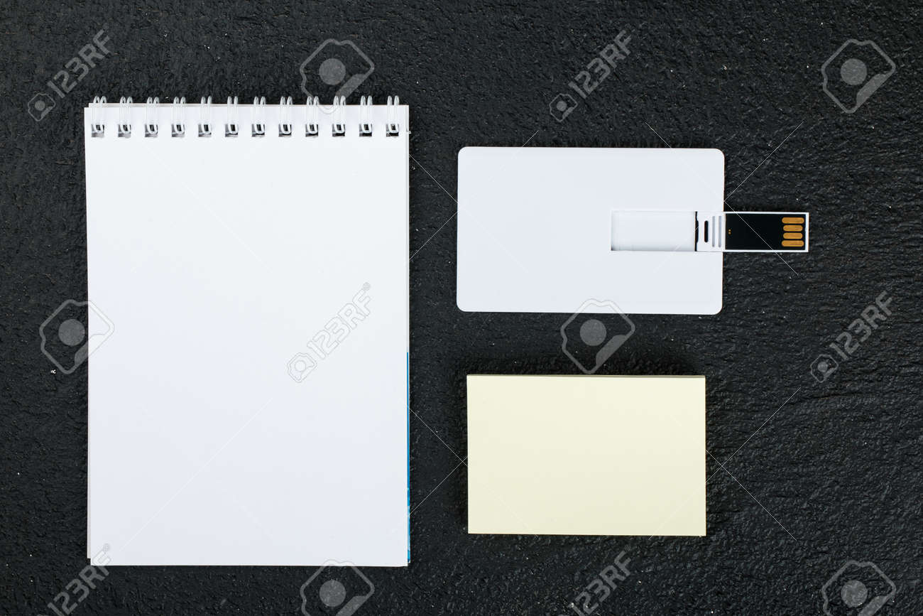 Workspace with envelope wallet business card notebook pencil stock photo workspace with envelope wallet business card notebook pencil badge office desk wooden background top view mock up colourmoves