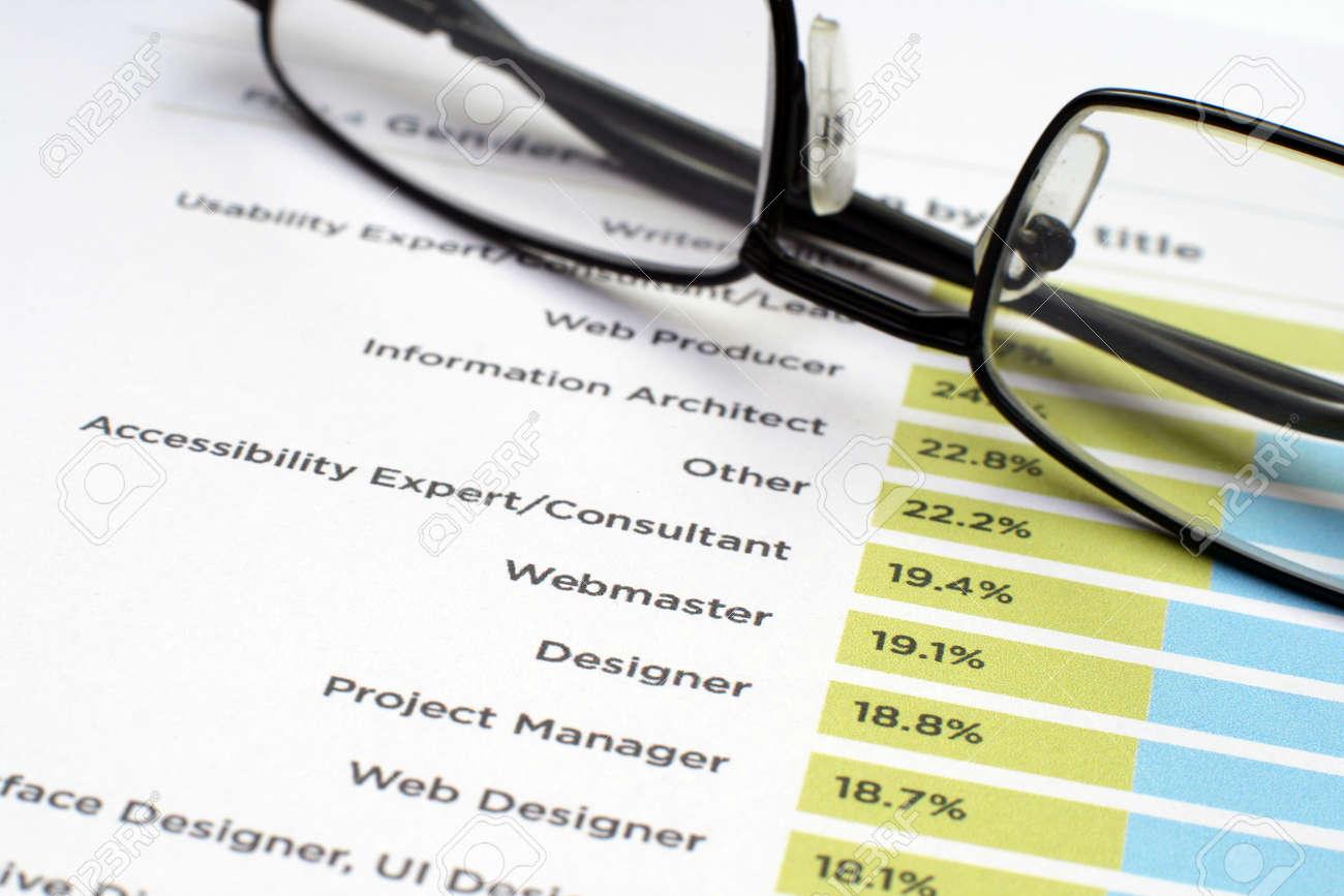 Professions Stock Photo - 12558902