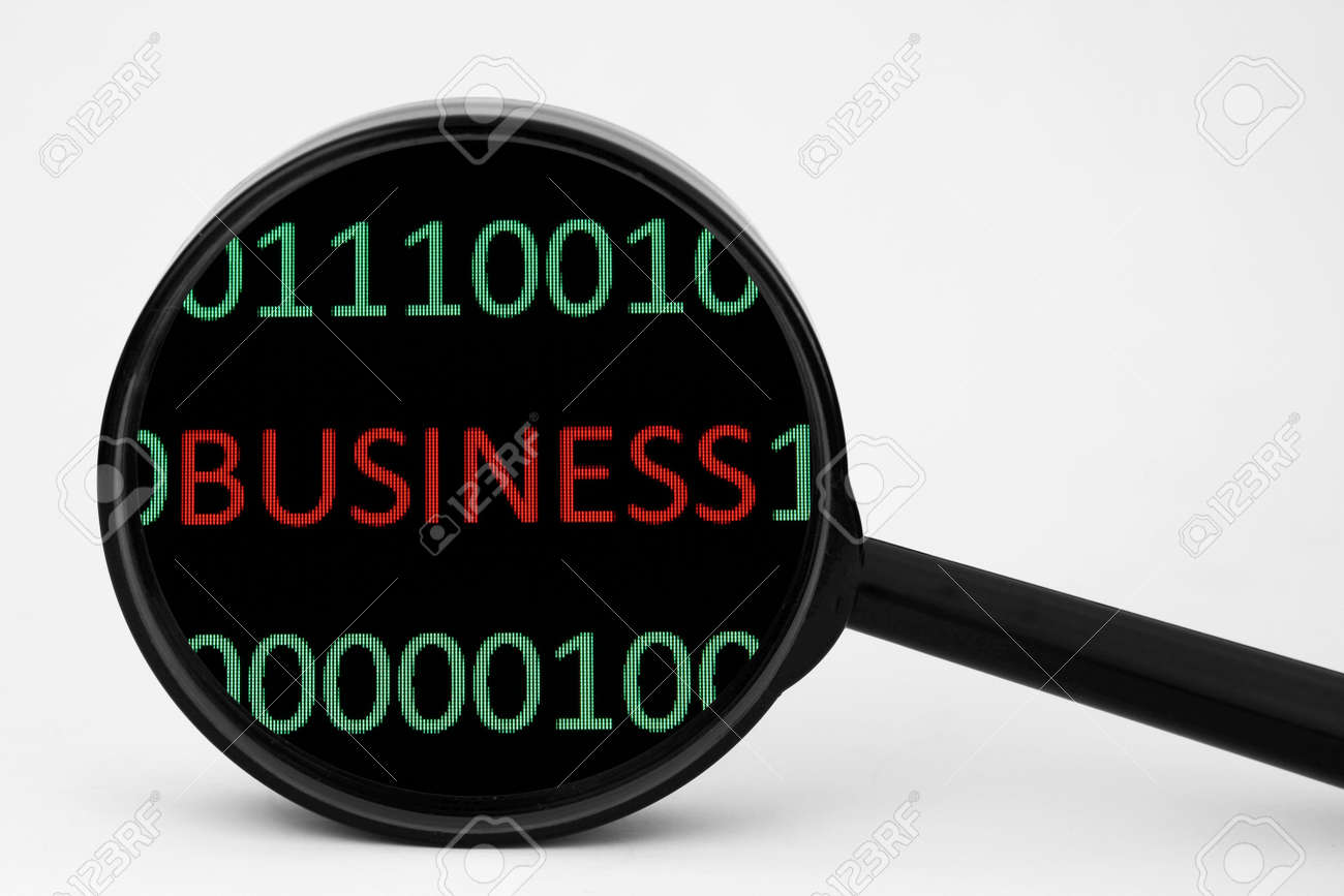 Business Stock Photo - 14068834
