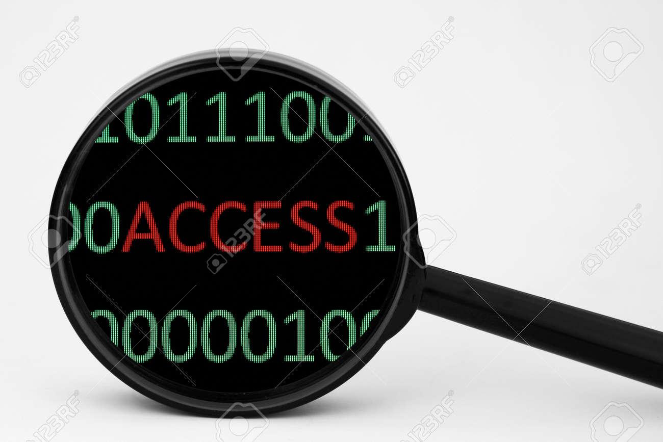 Access Stock Photo - 14229229