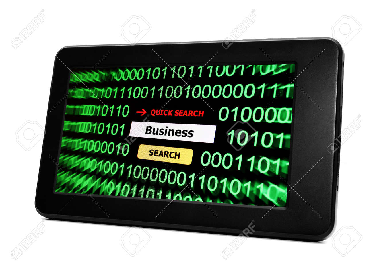 Web business Stock Photo - 17885955