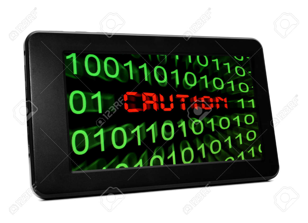 Caution concept Stock Photo - 20613053