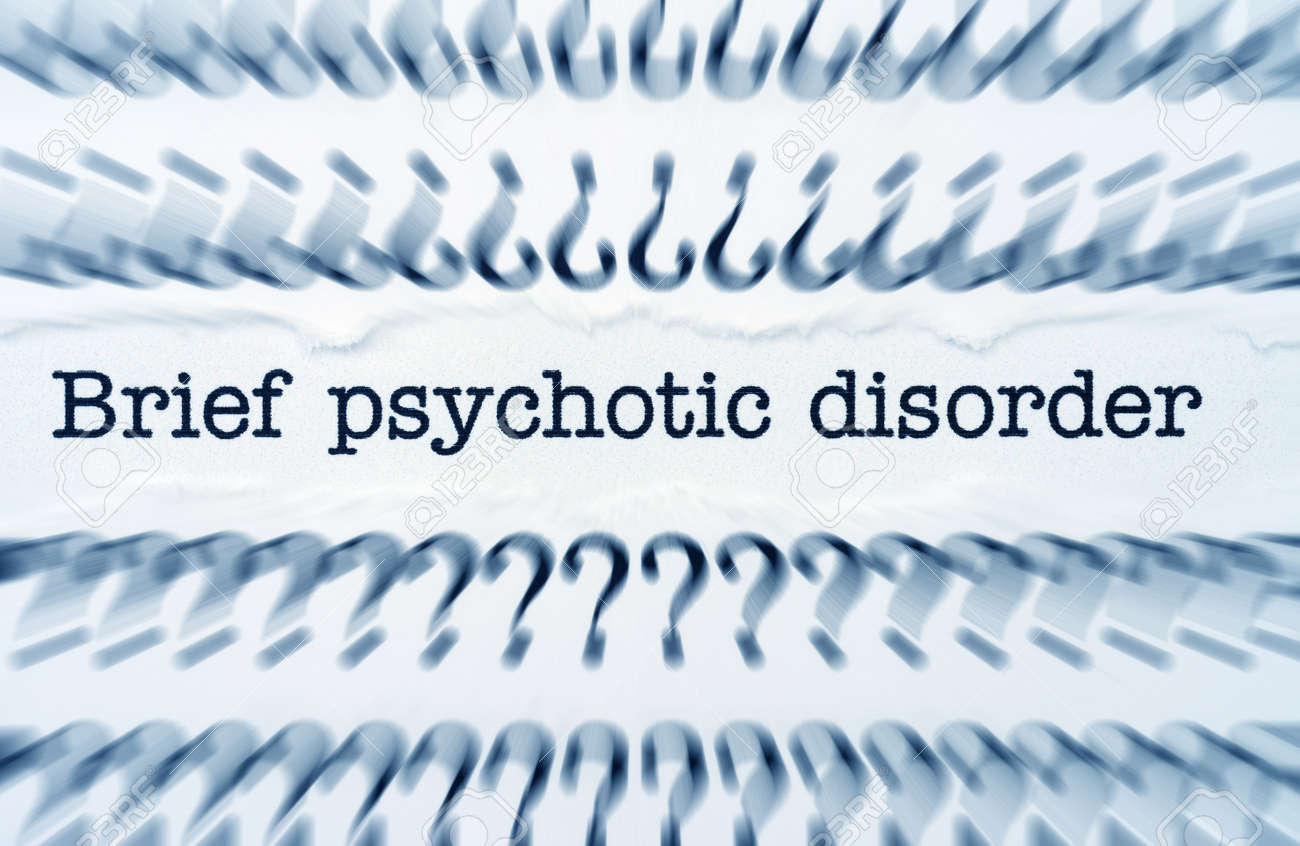 psychotic disorder stock photo picture and royalty free image
