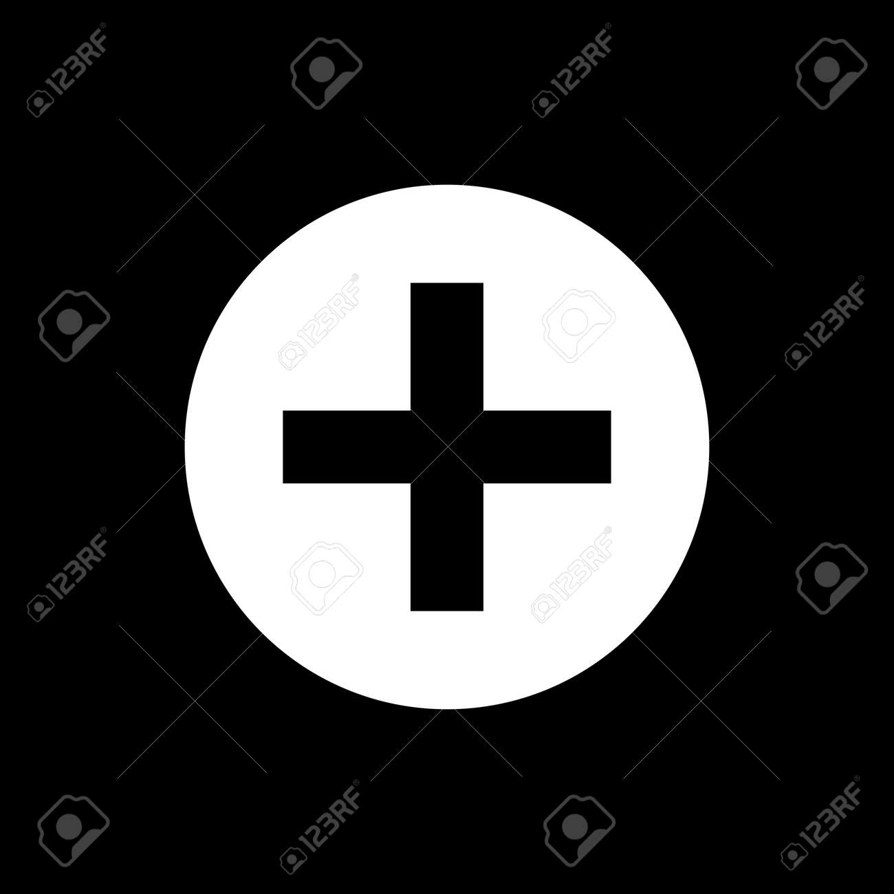 Black and white vector plus sign plus size icon plus logo black and white vector plus sign plus size icon plus logo plus symbol biocorpaavc Choice Image