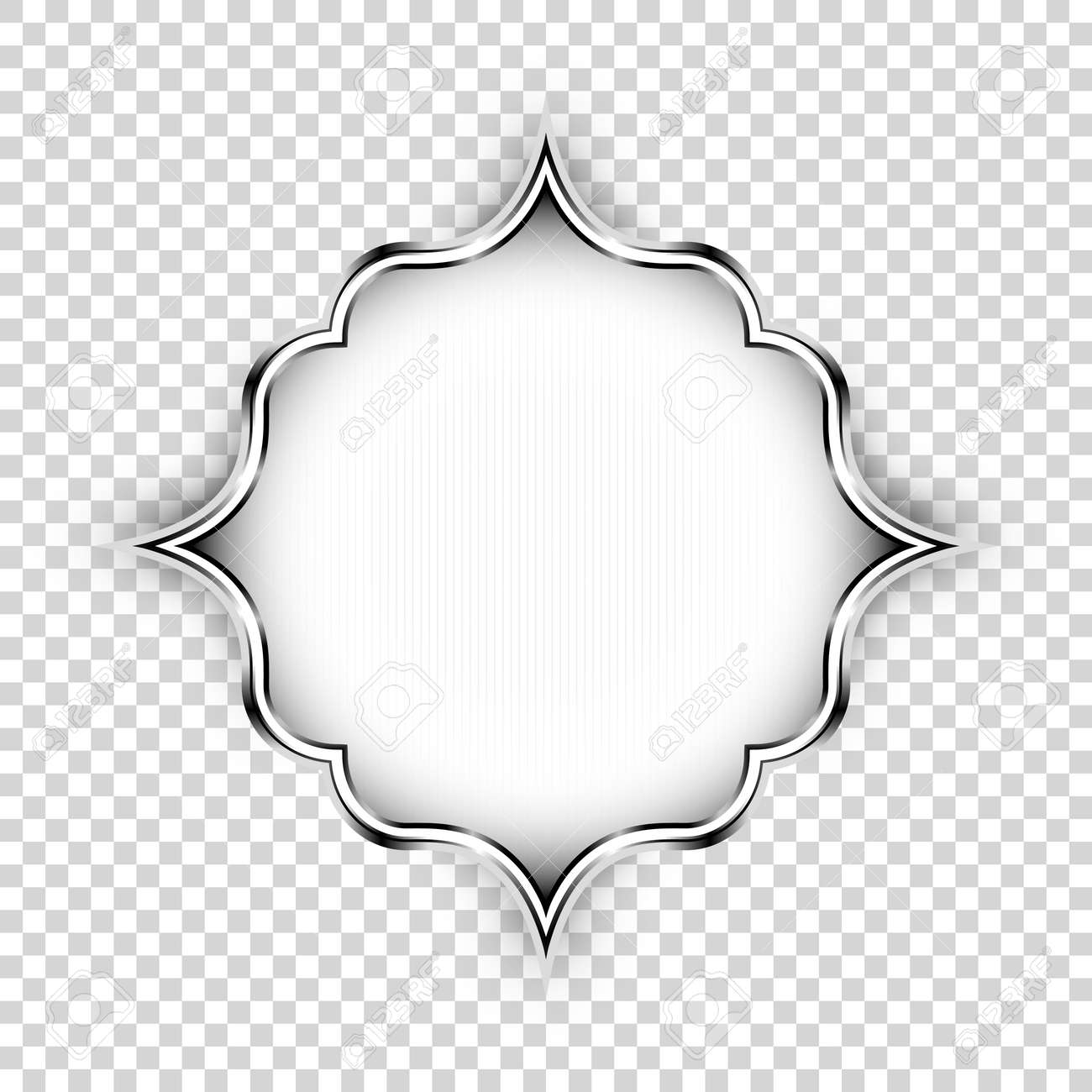 vector silver shape decorative art design element islamic ornamental royalty free cliparts vectors and stock illustration image 56417811 vector silver shape decorative art design element islamic ornamental royalty free cliparts vectors and stock illustration image 56417811