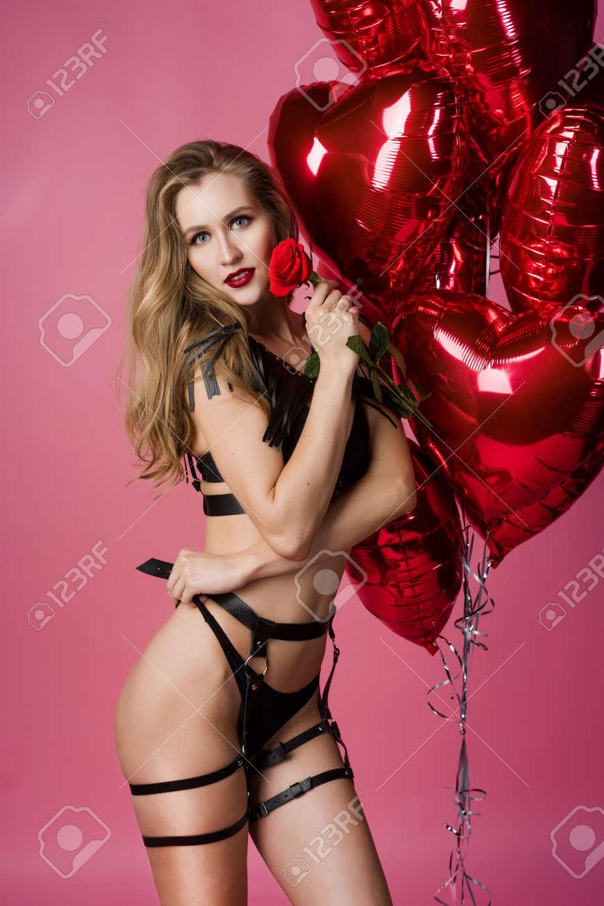 下着 バレンタイン
