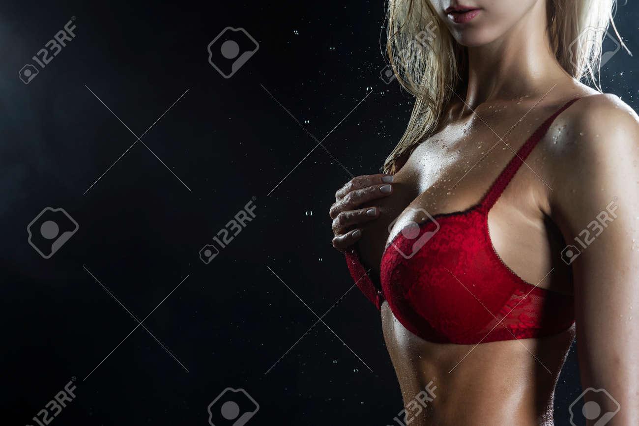 Girl tits up close excellent porn
