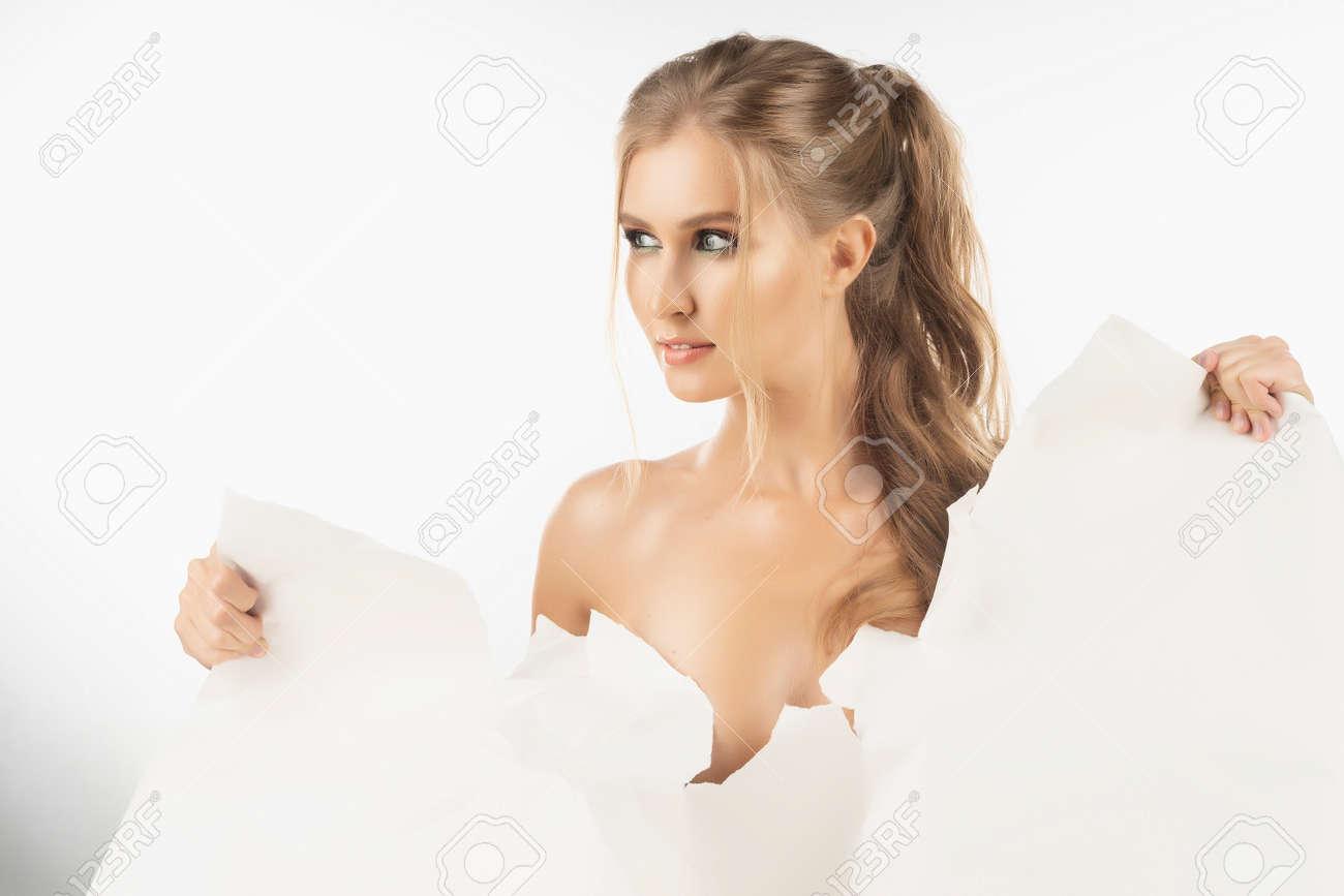 Beautiful topless pics