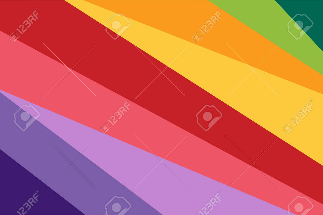 Colour Line Art Design : Abstract line background design vector wallpaper